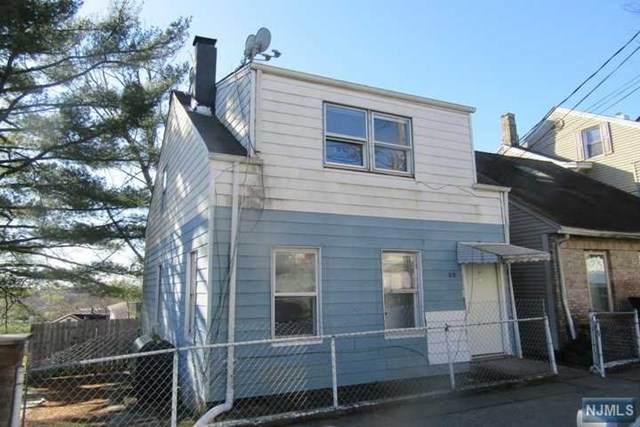 116-118 N 4th Street, Paterson, NJ 07522 (MLS #20012562) :: The Dekanski Home Selling Team