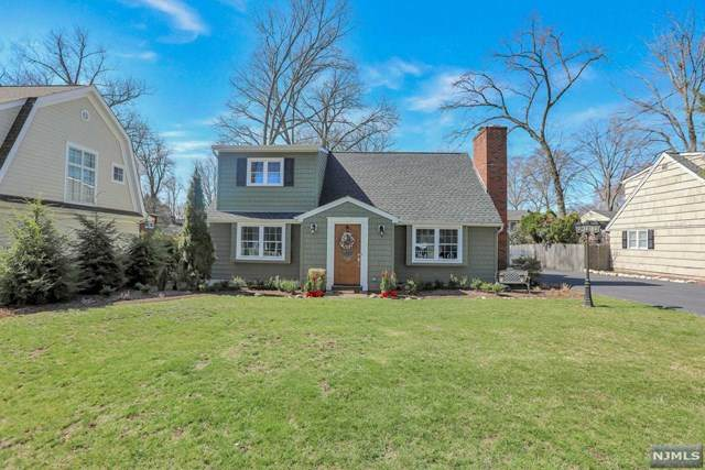 95 Edison Street, Wyckoff, NJ 07481 (MLS #20012568) :: William Raveis Baer & McIntosh
