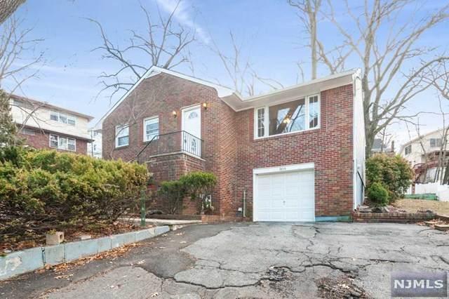804 Ravenhill Place, Ridgefield, NJ 07657 (MLS #20012579) :: Halo Realty