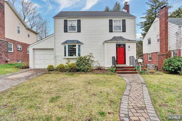 111 Minell Place, Teaneck, NJ 07666 (#20012601) :: NJJoe Group at Keller Williams Park Views Realty