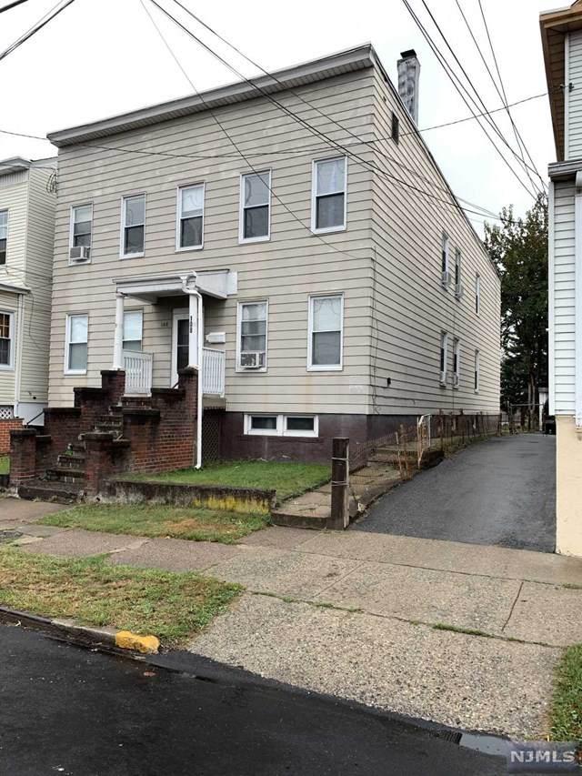 106-108 Alabama Avenue, Paterson, NJ 07503 (MLS #20012604) :: The Dekanski Home Selling Team
