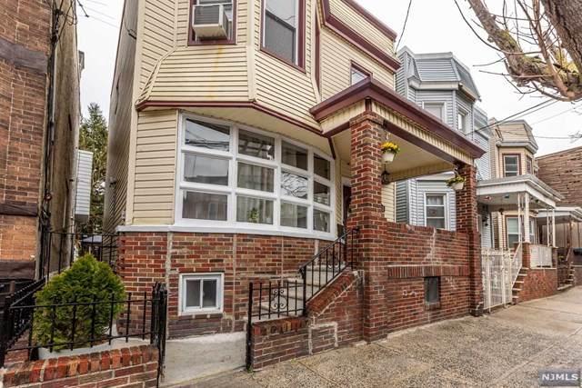 6013 Buchanan Place, West New York, NJ 07093 (MLS #20012607) :: Halo Realty
