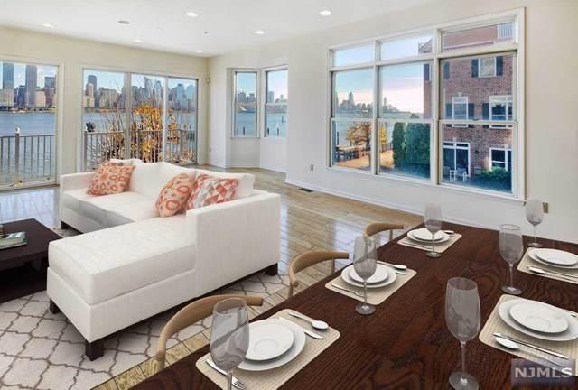 468 Buffalo Court, West New York, NJ 07093 (MLS #20012615) :: Team Francesco/Christie's International Real Estate