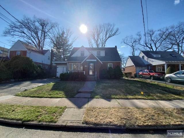 2-36 35th Street, Fair Lawn, NJ 07410 (MLS #20012622) :: The Dekanski Home Selling Team