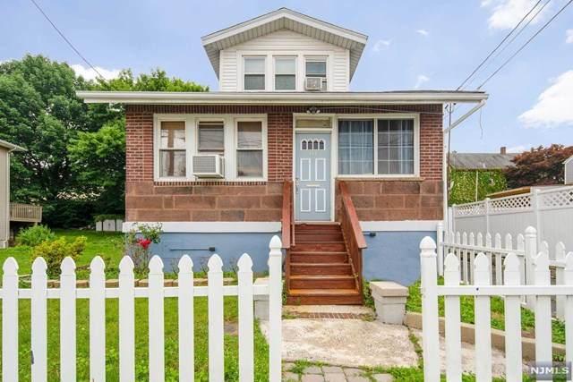 111 Sylvan Avenue, Clifton, NJ 07011 (MLS #20012627) :: Halo Realty