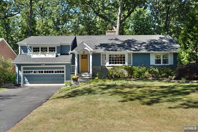 361 Cedar Hill Avenue, Wyckoff, NJ 07481 (MLS #20012630) :: William Raveis Baer & McIntosh