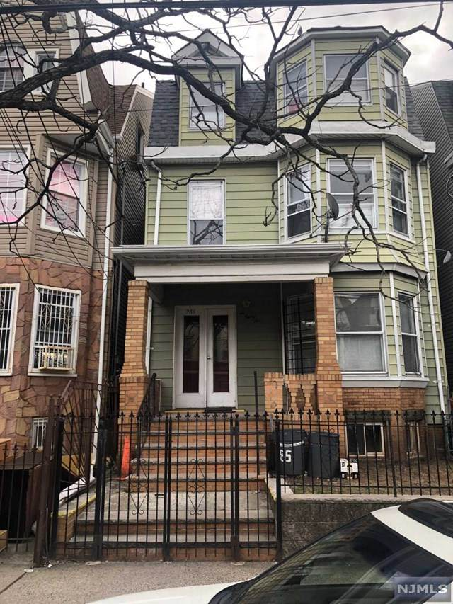 285 Clifton Avenue, Newark, NJ 07104 (MLS #20012637) :: Halo Realty
