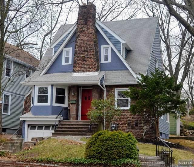 359 Walnut Street, Nutley, NJ 07110 (MLS #20012642) :: The Sikora Group
