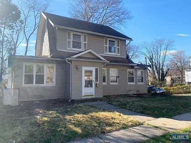 220 Lincoln Place, Irvington, NJ 07111 (MLS #20012647) :: The Dekanski Home Selling Team