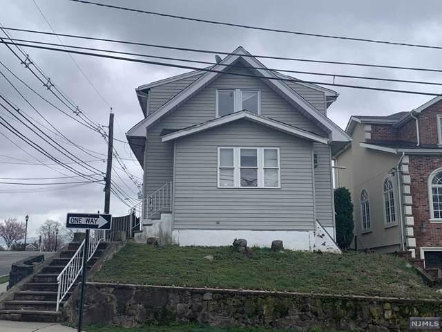 182 12th Street, Wood Ridge, NJ 07075 (#20012685) :: NJJoe Group at Keller Williams Park Views Realty