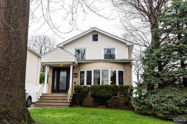 181 Oak Grove Avenue, Hasbrouck Heights, NJ 07604 (#20012705) :: NJJoe Group at Keller Williams Park Views Realty