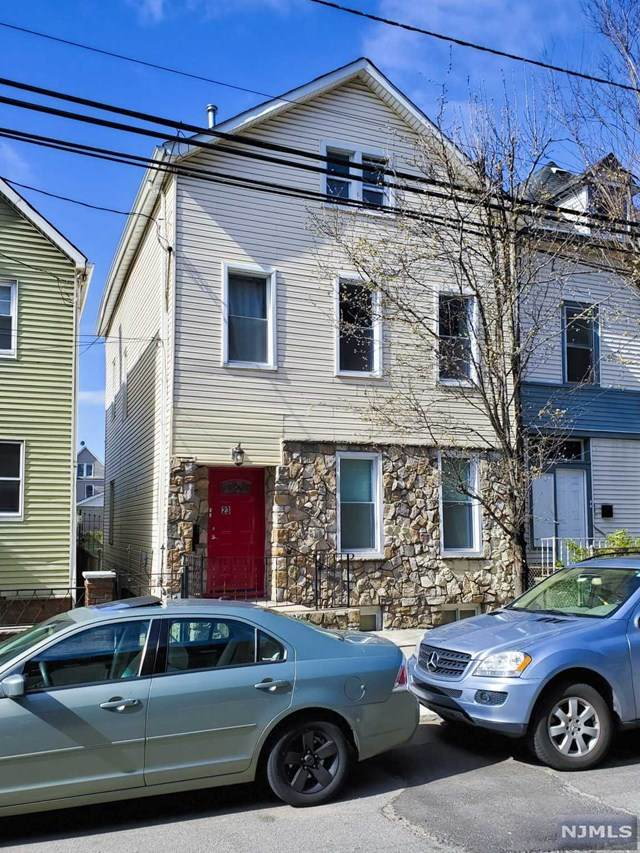 23 Hawkins Street, Newark, NJ 07105 (MLS #20012710) :: Halo Realty
