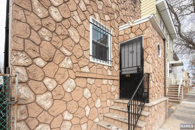 302 N 10th Street, Newark, NJ 07107 (MLS #20012721) :: Halo Realty
