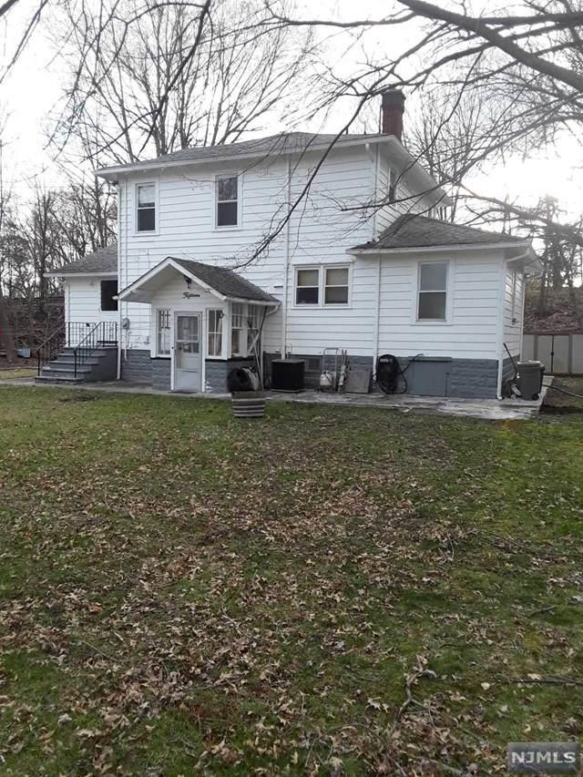 15 Newark Avenue, Wayne, NJ 07470 (MLS #20012724) :: William Raveis Baer & McIntosh
