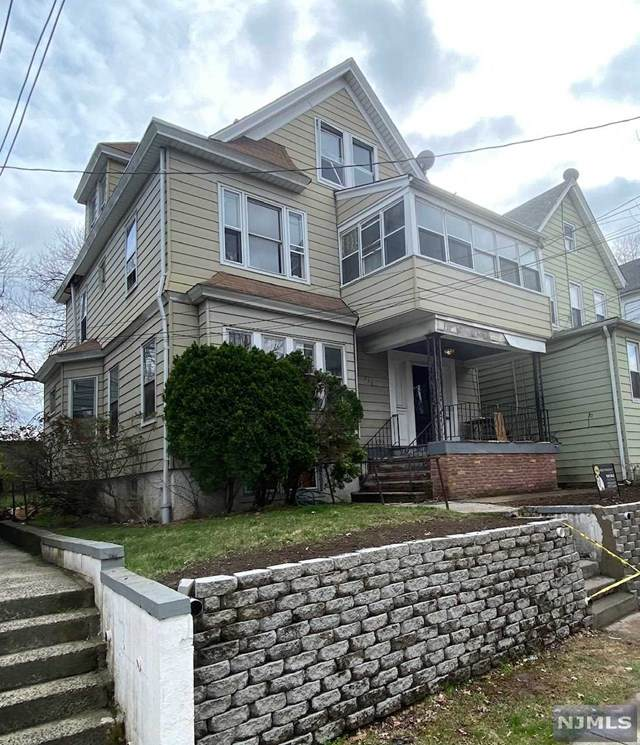 253 Burgess Place, Clifton, NJ 07011 (MLS #20012727) :: Halo Realty