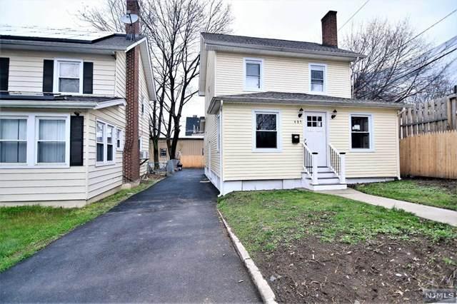 485 Merrill Court, Orange, NJ 07050 (MLS #20012751) :: The Dekanski Home Selling Team