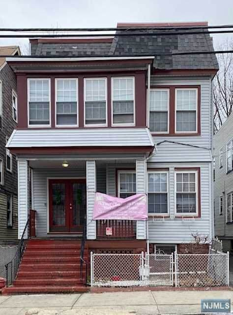 197-199 Hobson Street, Newark, NJ 07112 (MLS #20012788) :: Halo Realty