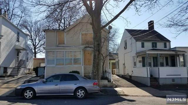426 Frankfort Street, Orange, NJ 07050 (MLS #20012789) :: The Dekanski Home Selling Team