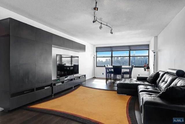 7000 Boulevard East 22C, Guttenberg, NJ 07093 (MLS #20012793) :: Team Francesco/Christie's International Real Estate