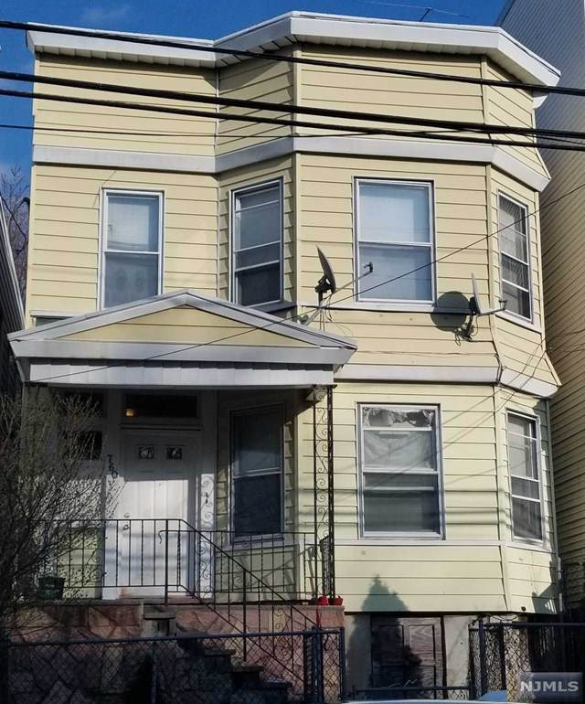 760 S 20th Street, Newark, NJ 07103 (MLS #20012796) :: Halo Realty