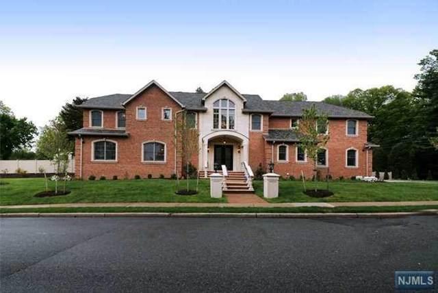 100 Johnson Court, Closter, NJ 07624 (MLS #20012814) :: The Dekanski Home Selling Team