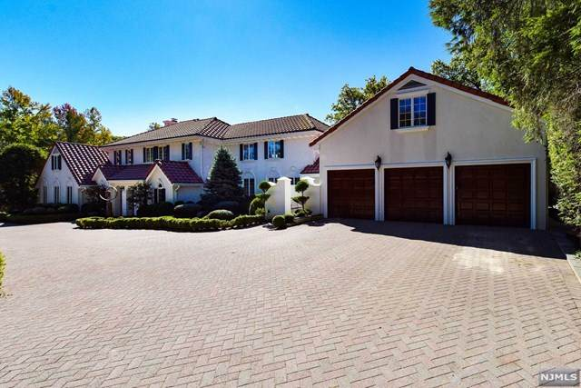200 Pershing Road, Englewood Cliffs, NJ 07632 (MLS #20012831) :: The Lane Team