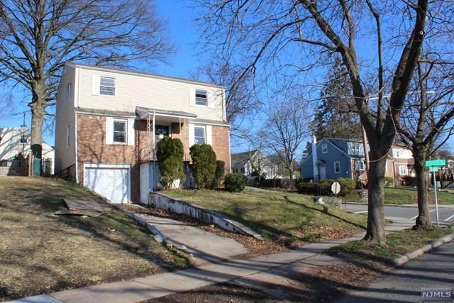 315 Esplanade, Maywood, NJ 07607 (#20012832) :: NJJoe Group at Keller Williams Park Views Realty
