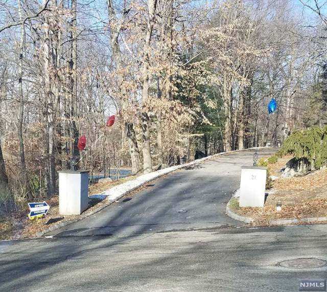 21 Shoshone Trail, Wayne, NJ 07470 (MLS #20012844) :: William Raveis Baer & McIntosh