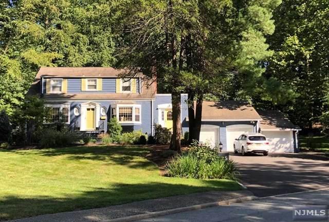 225 Little Falls Road, Cedar Grove, NJ 07009 (MLS #20012867) :: The Dekanski Home Selling Team