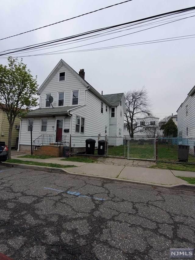 408 8th Street, Carlstadt, NJ 07072 (#20012872) :: NJJoe Group at Keller Williams Park Views Realty