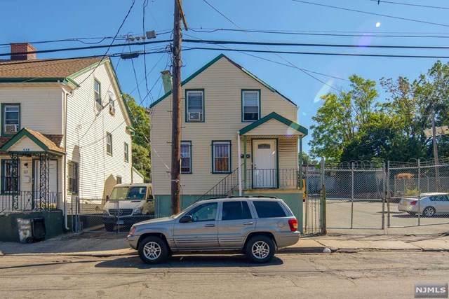116 S Day Street, Orange, NJ 07050 (MLS #20012884) :: The Dekanski Home Selling Team