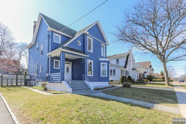 316 Harrison Avenue, Hasbrouck Heights, NJ 07604 (#20012886) :: NJJoe Group at Keller Williams Park Views Realty