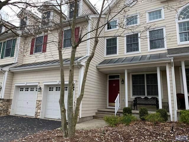 45 Woods Edge Road, Old Tappan, NJ 07675 (MLS #20012890) :: William Raveis Baer & McIntosh