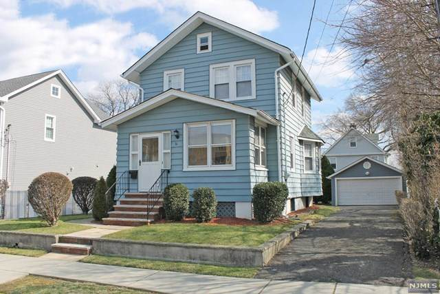 36 Vreeland Avenue, East Rutherford, NJ 07073 (#20012908) :: NJJoe Group at Keller Williams Park Views Realty