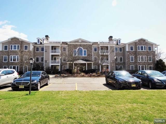5 Tenakill Park Drive #220, Cresskill, NJ 07626 (MLS #20012966) :: William Raveis Baer & McIntosh