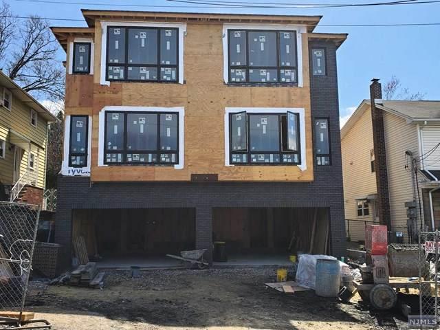 412 4th Street A, Palisades Park, NJ 07650 (MLS #20012974) :: William Raveis Baer & McIntosh