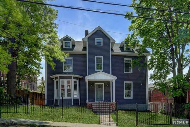 474 Tremont Avenue, Orange, NJ 07050 (MLS #20012995) :: The Sikora Group