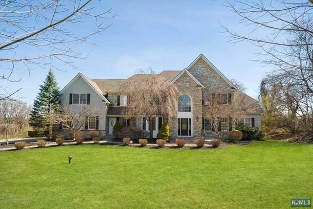 9 Highland Drive, Chester Township, NJ 07930 (MLS #20013037) :: William Raveis Baer & McIntosh