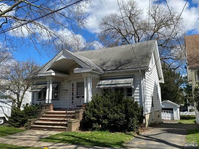 26 Villa Place, Nutley, NJ 07110 (MLS #20013044) :: Halo Realty