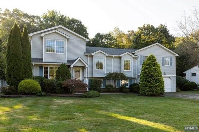 38 Sycamore Drive, Waldwick, NJ 07463 (MLS #20013047) :: The Sikora Group