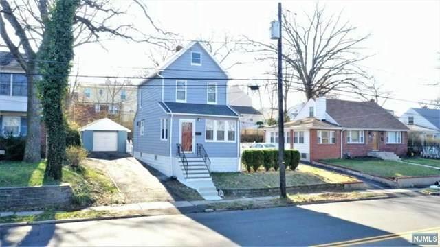 306 E Passaic Avenue, Nutley, NJ 07110 (MLS #20013074) :: Halo Realty