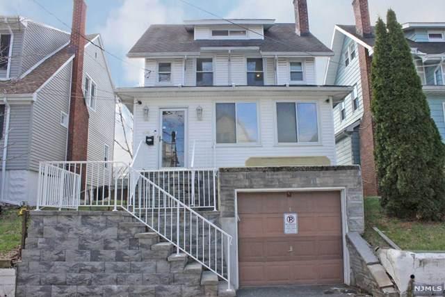 105 Ella Street, Bloomfield, NJ 07003 (MLS #20013076) :: The Lane Team