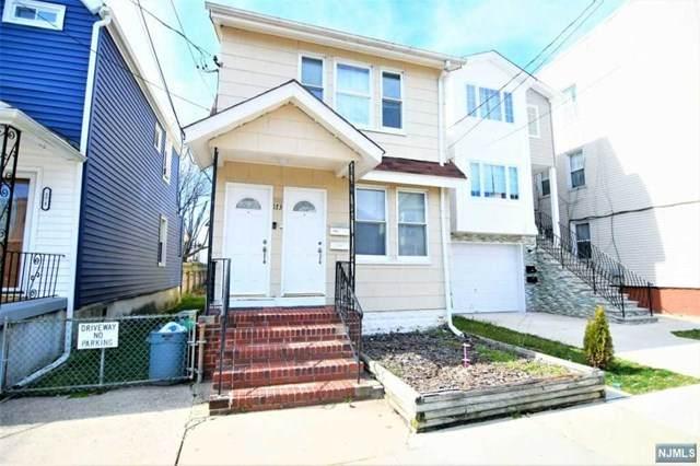 173 Windsor Street, Kearny, NJ 07032 (MLS #20013083) :: RE/MAX RoNIN