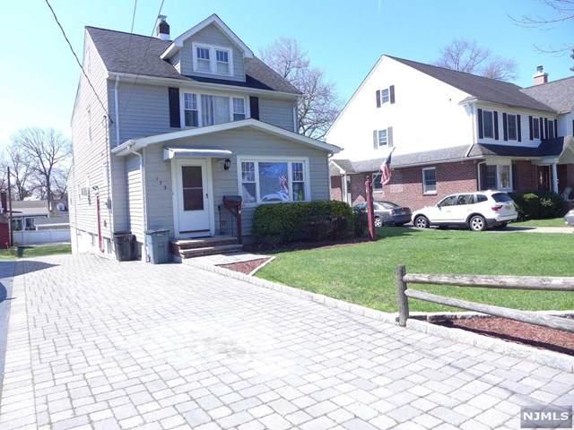 173 Continental Avenue, River Edge, NJ 07661 (#20013097) :: NJJoe Group at Keller Williams Park Views Realty