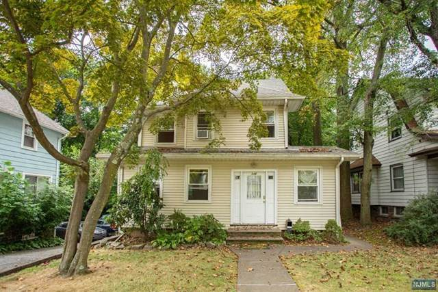 348 Moore Avenue, Leonia, NJ 07605 (MLS #20013098) :: The Sikora Group