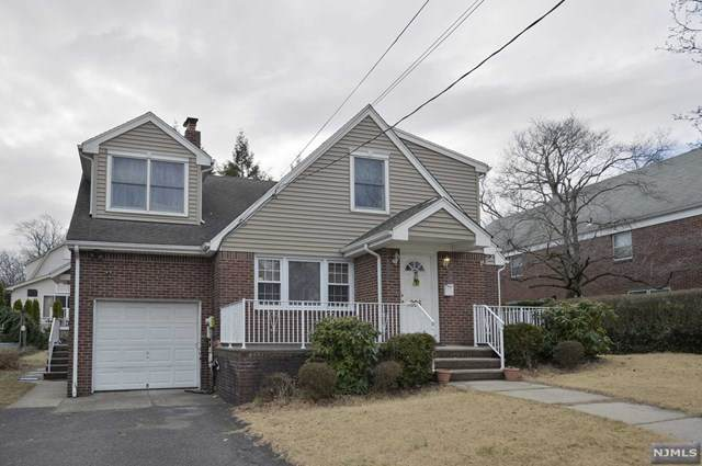 206 Paterson Avenue, Hasbrouck Heights, NJ 07604 (MLS #20013152) :: Team Francesco/Christie's International Real Estate