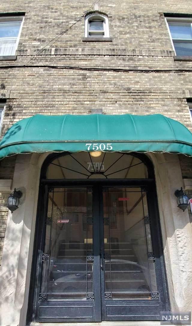 7505 Palisade Avenue A2, North Bergen, NJ 07047 (MLS #20013171) :: RE/MAX RoNIN