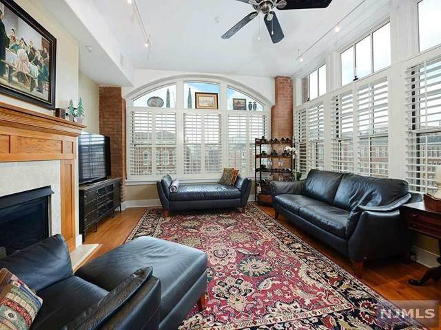 174 Washington Street 4B, Jersey City, NJ 07302 (MLS #20013186) :: RE/MAX RoNIN