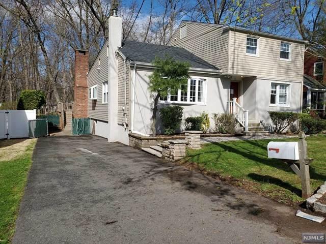 37 Lincoln Avenue, Hasbrouck Heights, NJ 07604 (#20013187) :: NJJoe Group at Keller Williams Park Views Realty