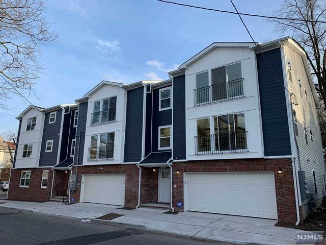 100 Grove Terrace #1, Newark, NJ 07106 (MLS #20013213) :: RE/MAX RoNIN